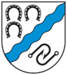 Coat of arms of Ummanz