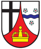 Coat of arms of the local community Windhagen