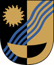 Coat of arms of Weer