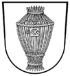 Coat of arms of Michelau i.OFr.