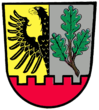 Coat of arms of Puschendorf