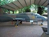 War museum Impala MK I
