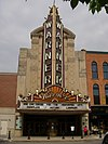 Warner Theatre Image 2