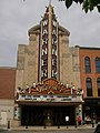 Warner Theatre Erie Front 2007.jpg