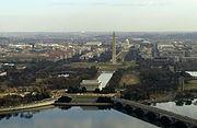 WashingtonDCMallAerialNavyPhoto