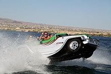 Lake Havasu Jeep Tours