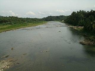 Sibagat River