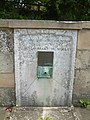 Wayside drinking fountain in the memory of Emma Mary Hendley - geograph.org.uk - 411864.jpg