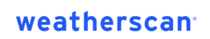 Weatherscan - Image: Weatherscan logo March 2016