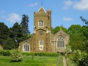 Maulden - The Parish Church