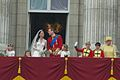Wedding Prince William balcony Buckingham Palace.jpg