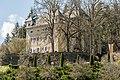 Weitensfeld Zweinitz altes Schloss Thurnhof 11042016 3016.jpg