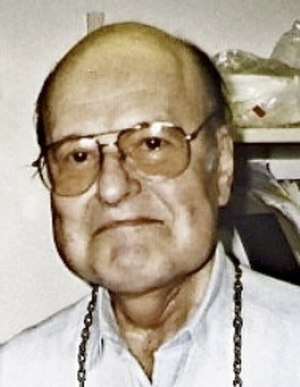 Werner Klemperer - Klemperer in December 1998