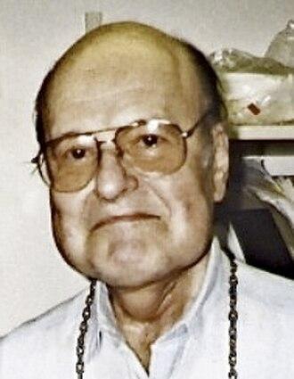 Werner Klemperer - Klemperer in 1998