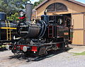 West Coast Wilderness Railway Mount Lyell No. 3.JPG