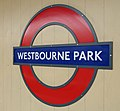 Westbourne Park tube station MMB 03.jpg