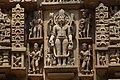 Western Group of Temples, Khajuraho 13.jpg