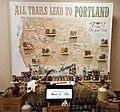 Western breweriana display.jpg