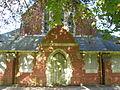 Whitchurch Hospital Entrance to Abandoned Chapel.jpg