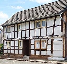 Am Bach in Euskirchen