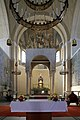 Wien - Pfarrkirche hl. Antonius, Altar, Antonplatz.JPG