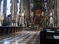 Wien Stephansdom Altar 01 2006.jpg