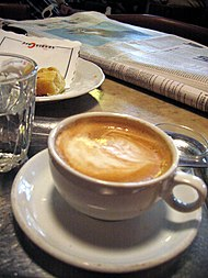 vem införde kaffe i sverige