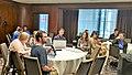 Wikimania 2017 - Birds of a Feather - Wikipedian-in-Residence 08.jpg
