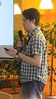 Wikimedia Hackathon 2017 IMG 4184 (34755840445).jpg