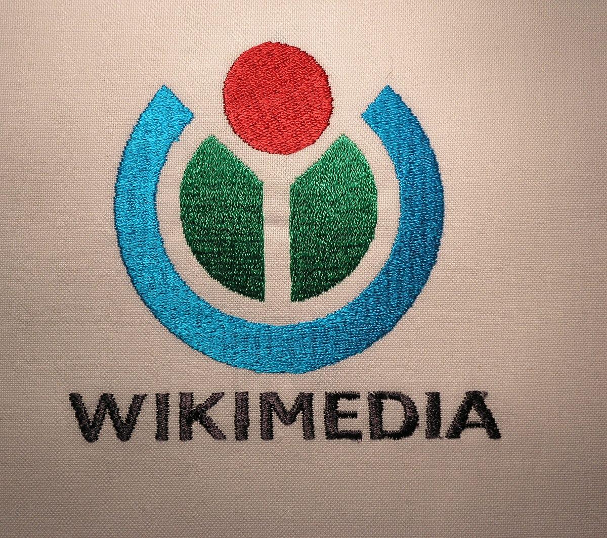 wikimedia foundation wikipedia