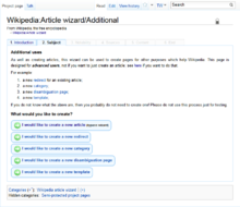 Wizard (software) - Wikipedia