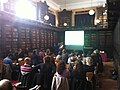 Wikipedia Workshop at the Victor Balaguer Museum in Catalonia- April 2012 (18).JPG
