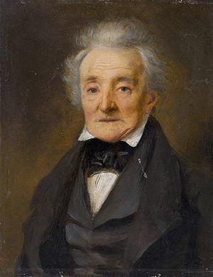 Wilhelm Friedrich Ernst Bach - Wilhelm Friedrich Ernst Bach