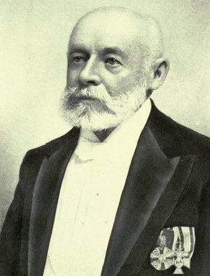 William Hespeler