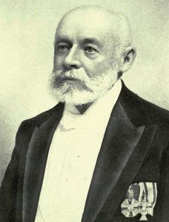William Hespeler - Image: Wilhelm Hespeler