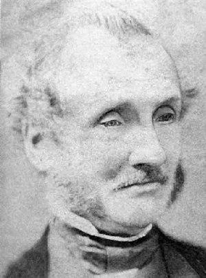 William Marwood - Image: William Marwood
