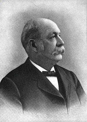 William B. Preston (Mormon) - Image: William B. Preston