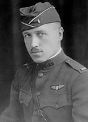 William Dolley Tipton - William Dolley Tipton, 1918