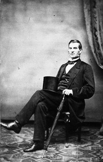William Steeves - Image: William Henry Steeves