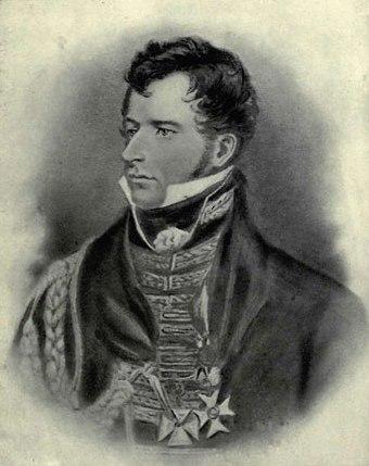 William Howe DeLancey