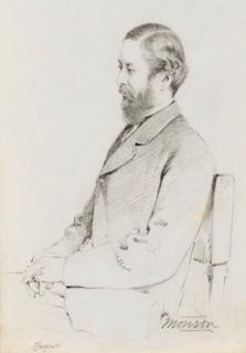 William Monson, 1st Viscount Oxenbridge British politician