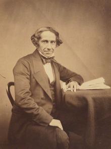 William Wilson Saunders - Wikipedia, la enciclopedia libre