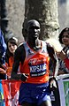 Wilson Kipsang during 2013 London Marathon (3).JPG