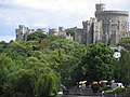 Windsor Castle, A riverside view - geograph.org.uk - 738.jpg