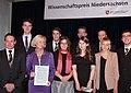 Wissenschaftspreis Niedersachsen 2012 alle Preisträger.jpg