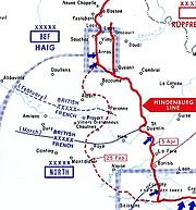 Withdrawal to Hindenburg Line diagram 300px