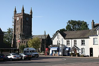 Witheridge,  England, United Kingdom