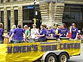 Women's Drum Center at the Twin Cities Pride Parade 2011 (5874396360).jpg