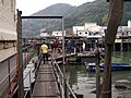 Wooden bridge in Tai O.jpg