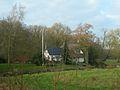 Woon- Boerderijtje aan de Poostweg Olterterp.JPG